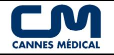 Cannes Médical Santé
